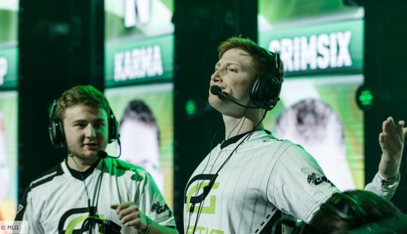 Call of Duty's Scump from OpTic
