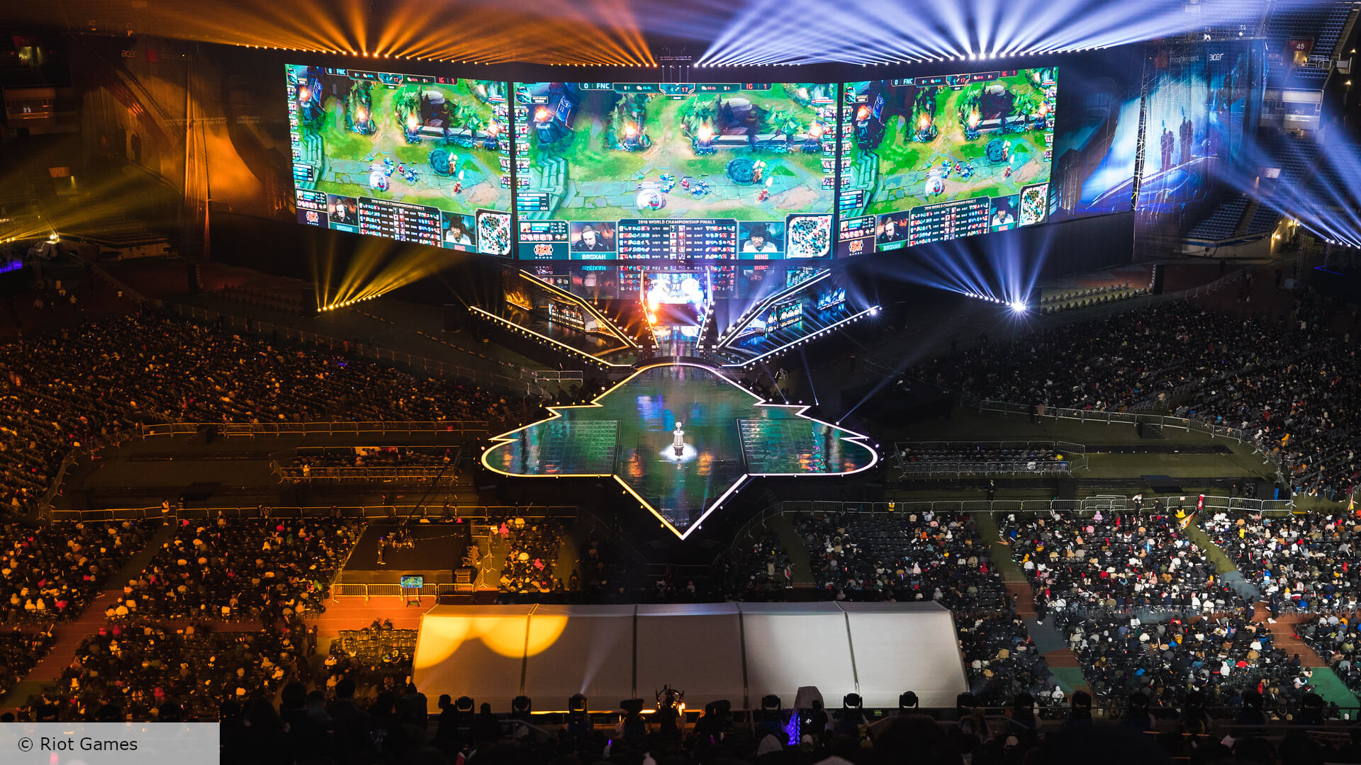 League Of Legends Worlds Prize Pool 2021