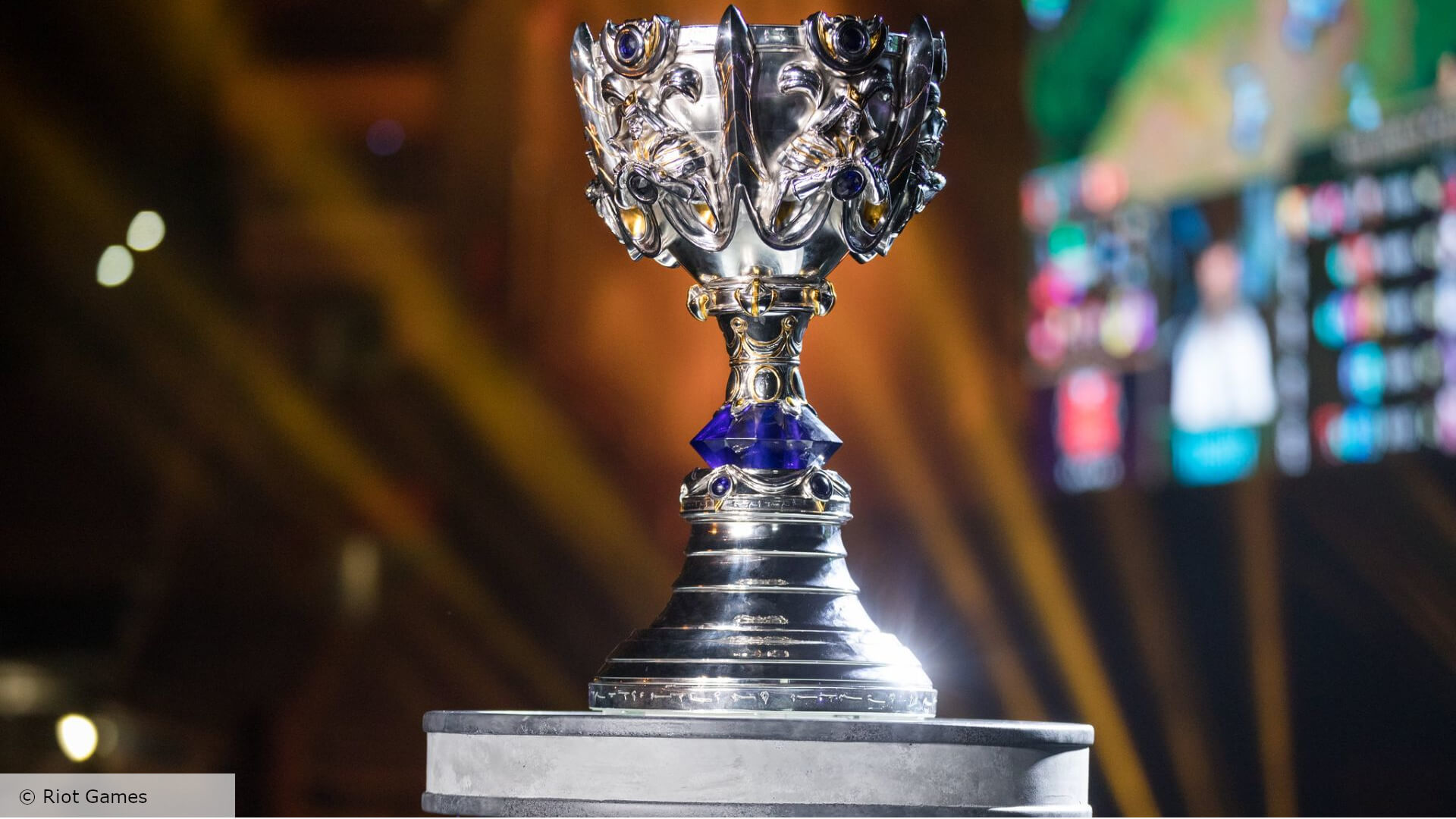 League Of Legends Worlds Dates Winners Prize Pools And More The Loadout
