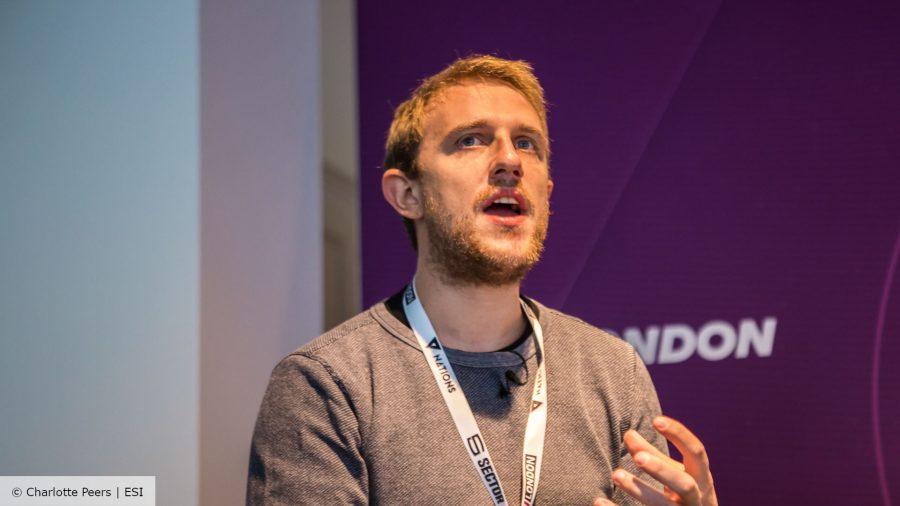 Nicolas Maurer, CEO of Team Vitality