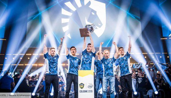 Team Liquid CS:GO Cologne 2019