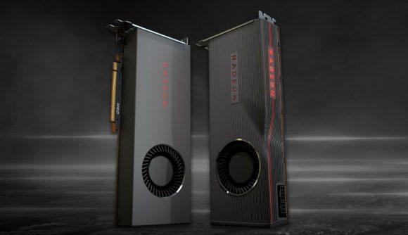 AMD Radeon 5500-series GPUs