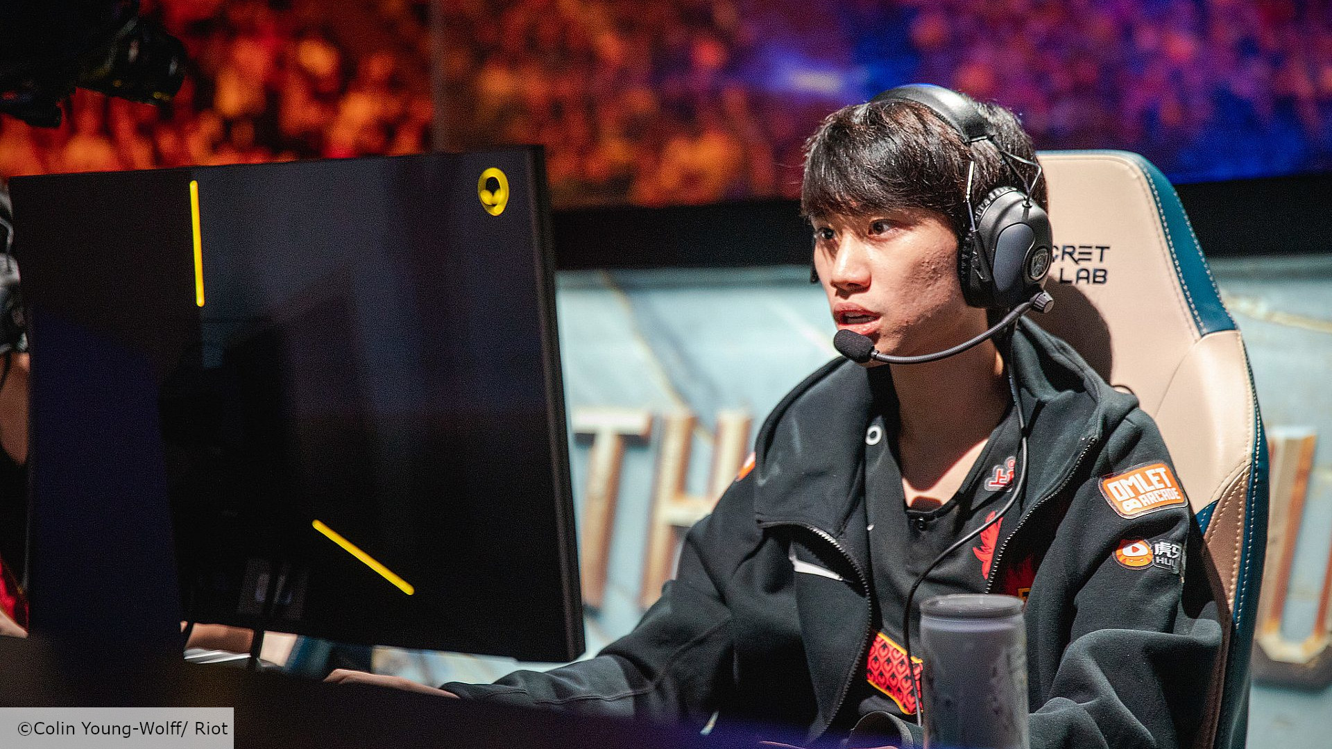 "DoinB says he ""doesn't care"" about his health during League of ..."