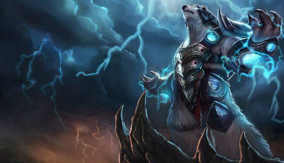 League of Legends: Volibear