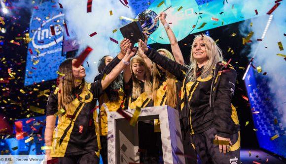 Intel Challenge Katowice 2019