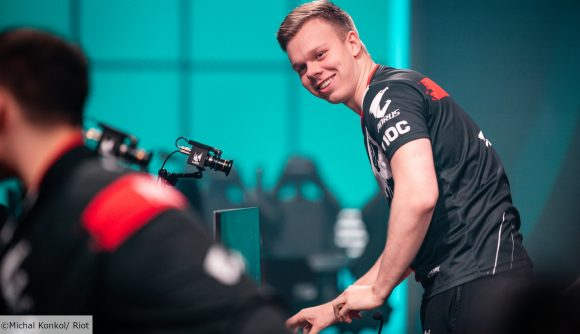Wunder Picked Janna In G2 Vs Fnatic Because He Saw Her Win Rate On Reddit The Loadout