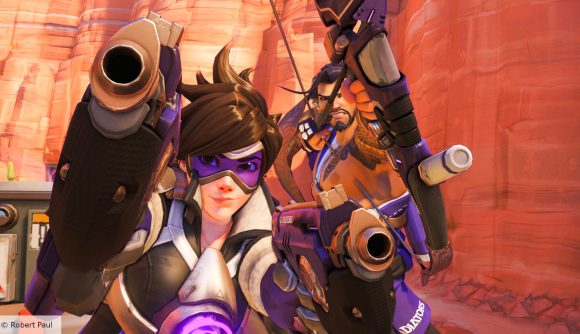 Tracer Overwatch League