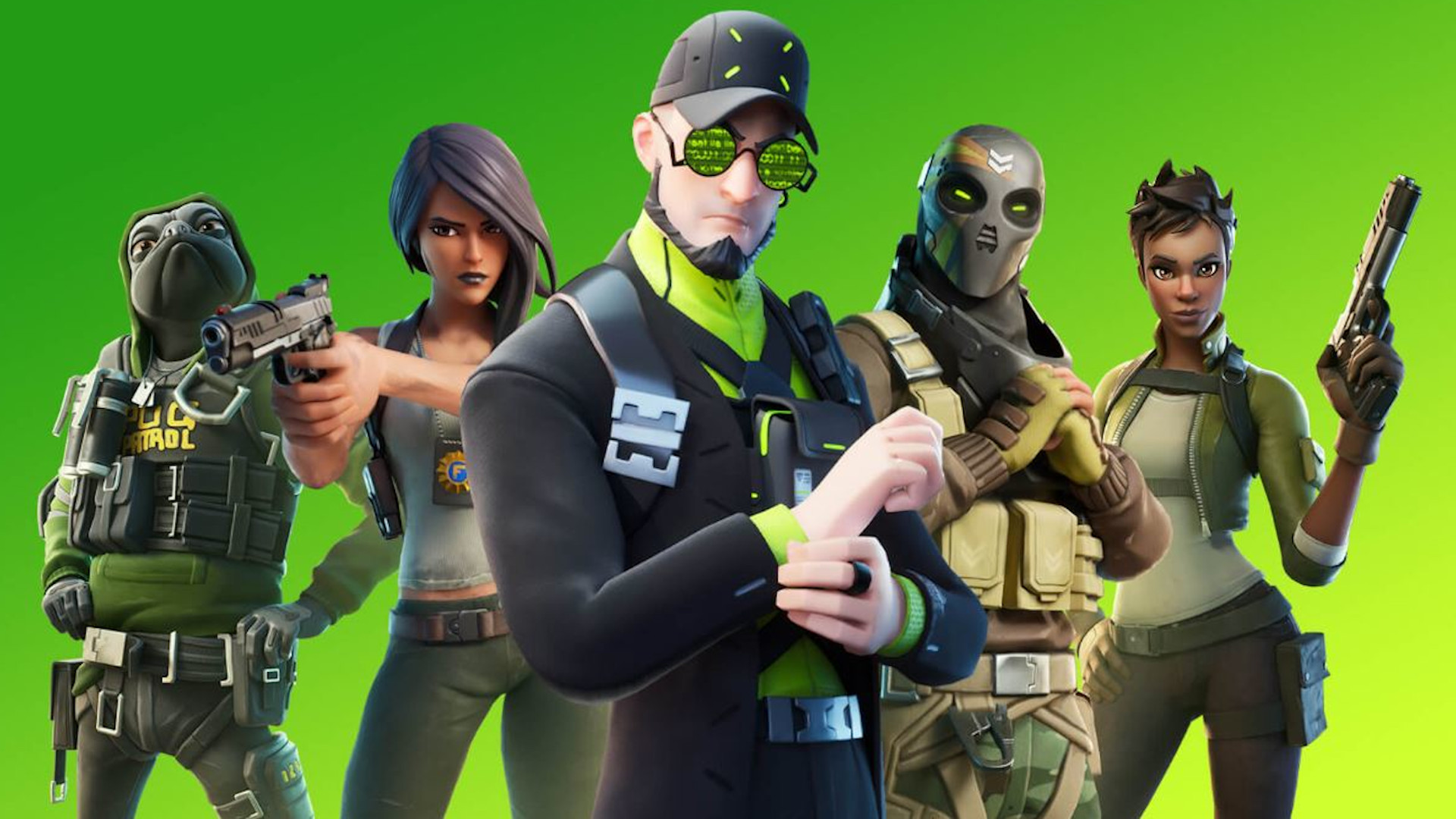 Fortnite Chapter 2, Season 3 has been delayed again | The ...