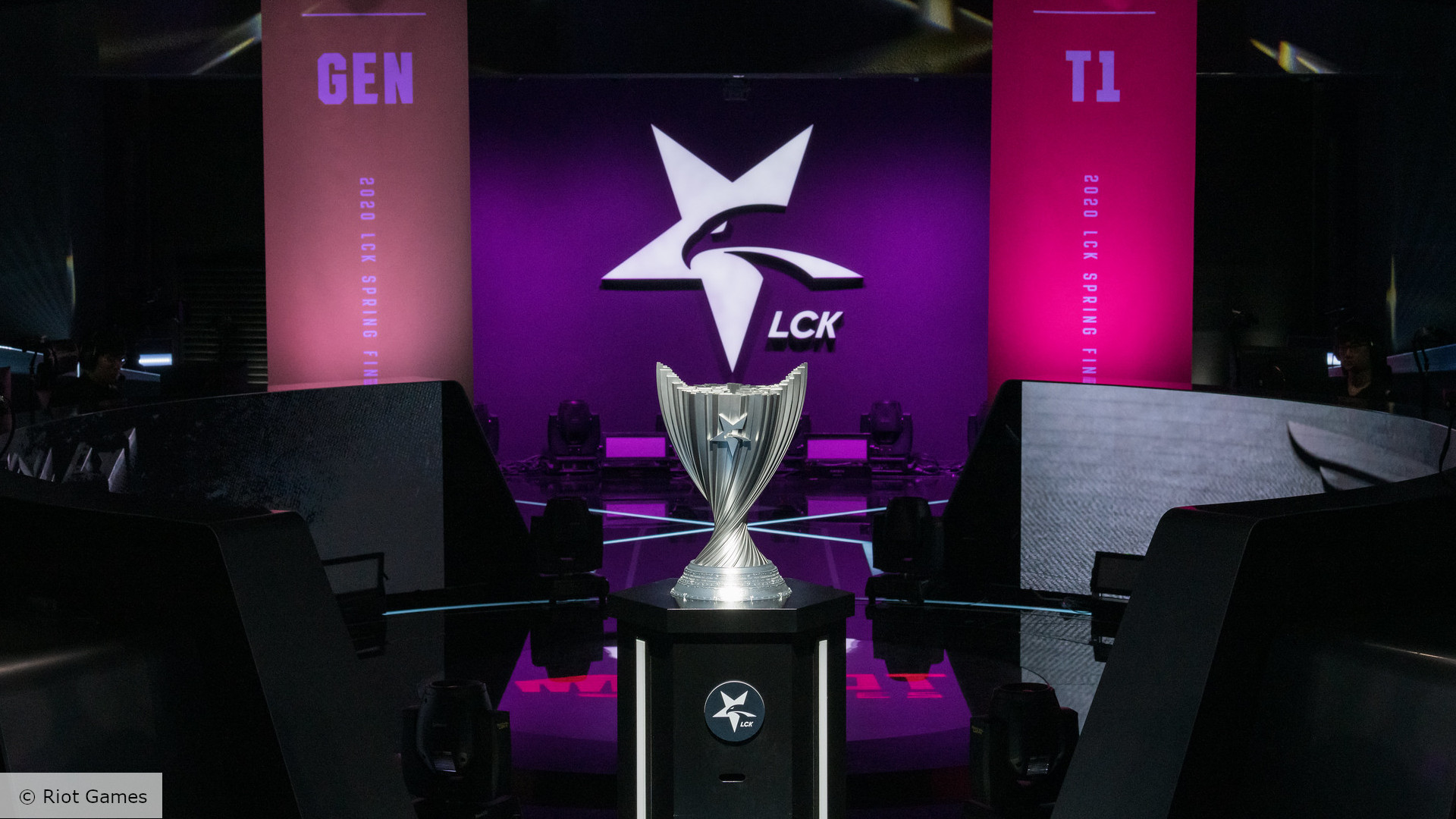FaZe Clan, Pittsburgh Knights, and NRG are looking to join the LCK in 2021