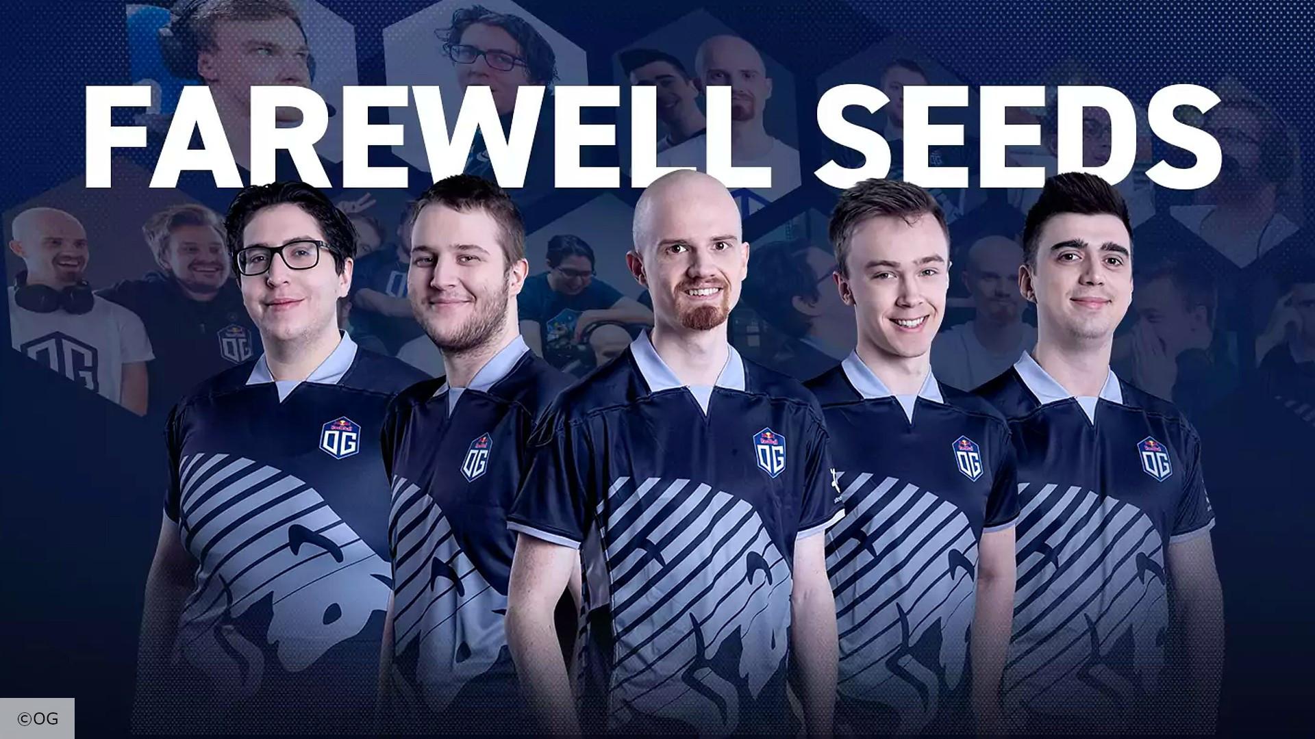 Team Og Seeds