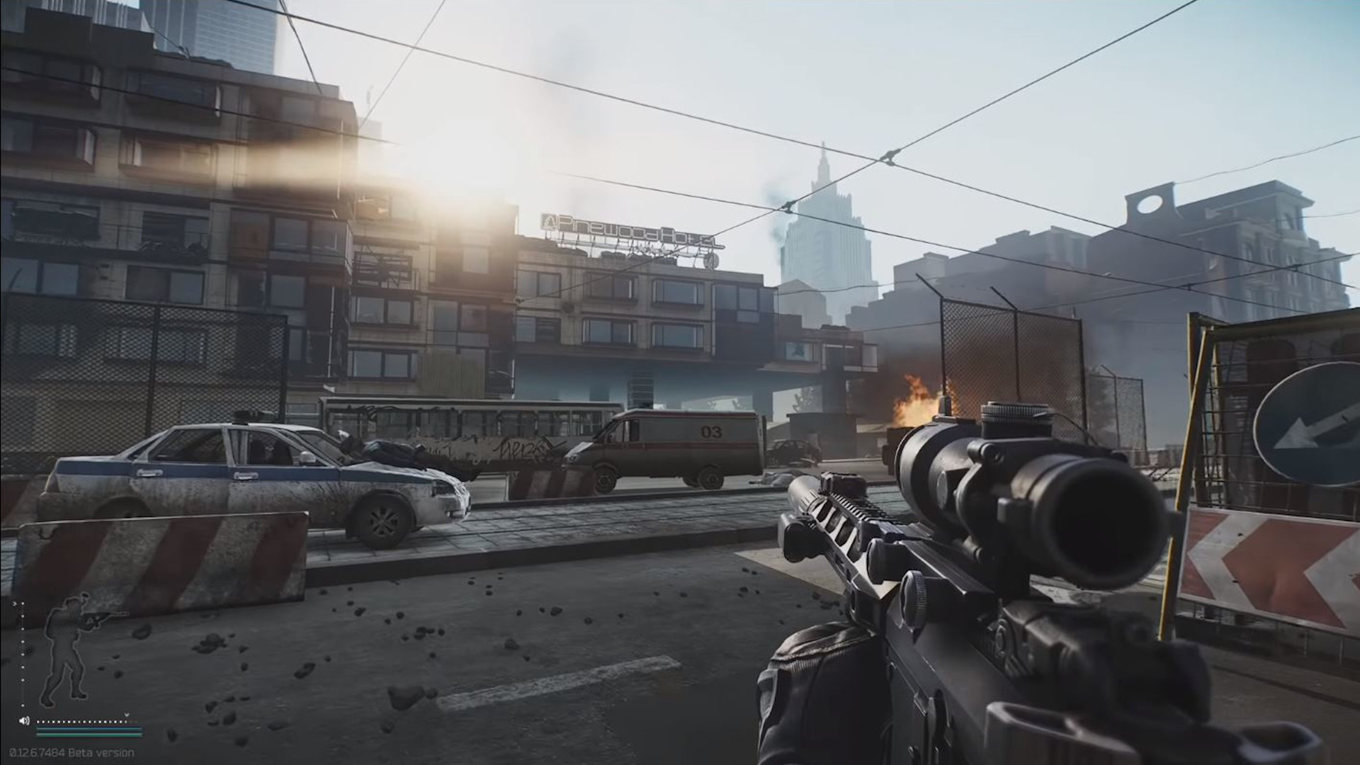 Streets of Tarkov is Escape From Tarkov's biggest map yet   The ...