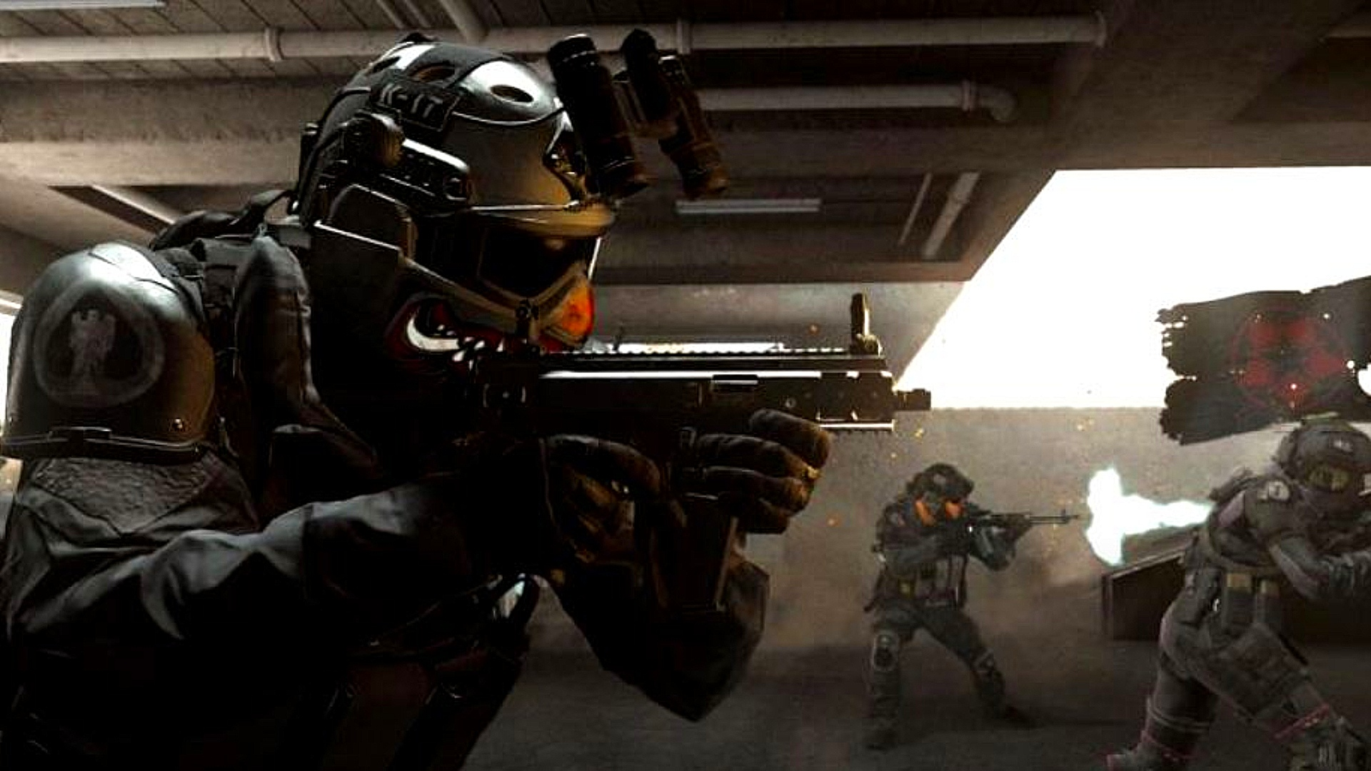 Call Of Duty Modern Warfare And Warzone Season 5 Patch Notes