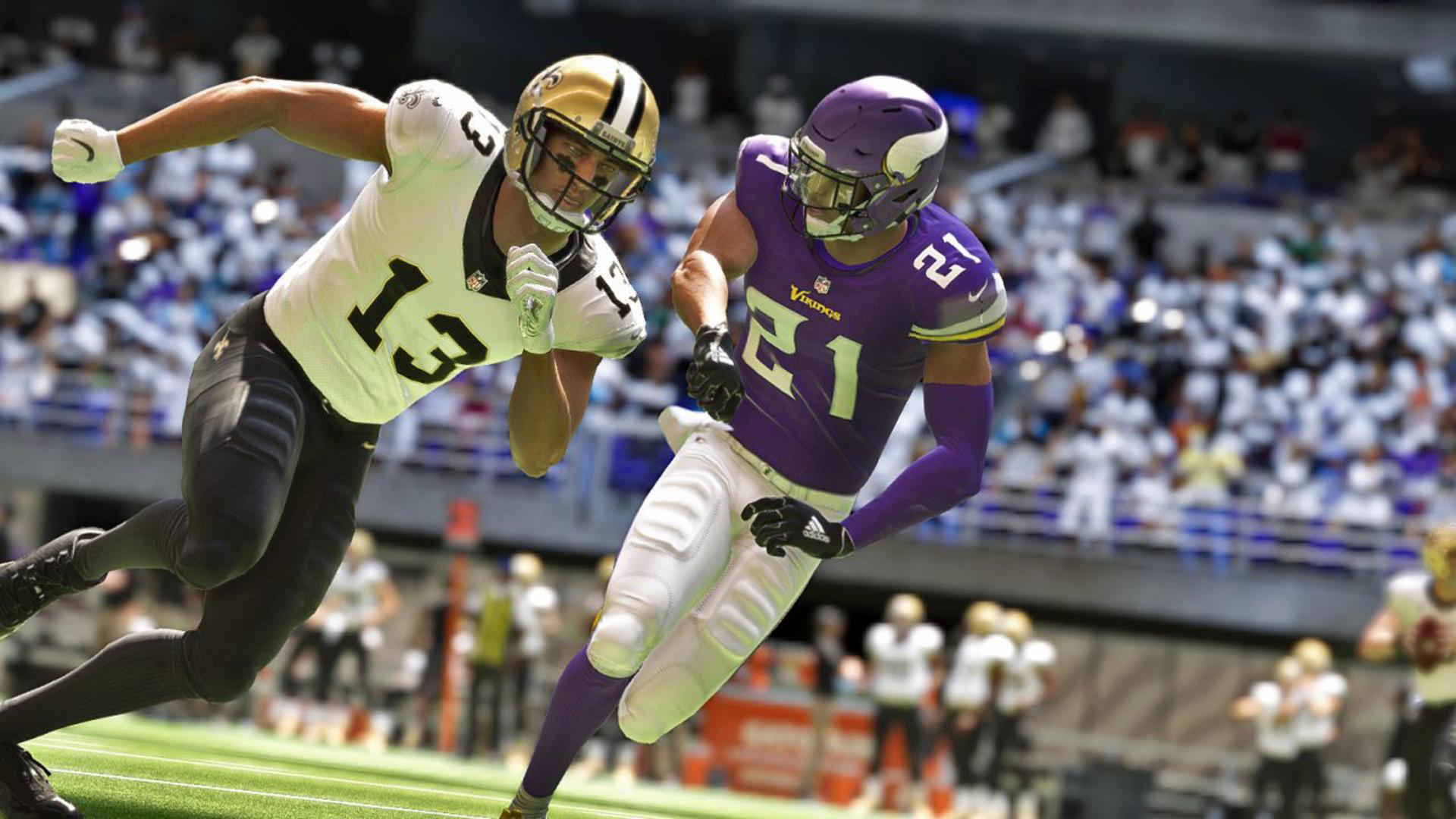 Image result for Madden NFL 21: Derwin Bowl Event