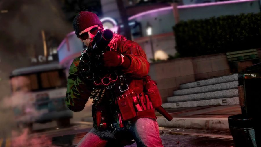 Call Of Duty Black Ops Cold War Multiplayer Maps Weapons And More The Loadout