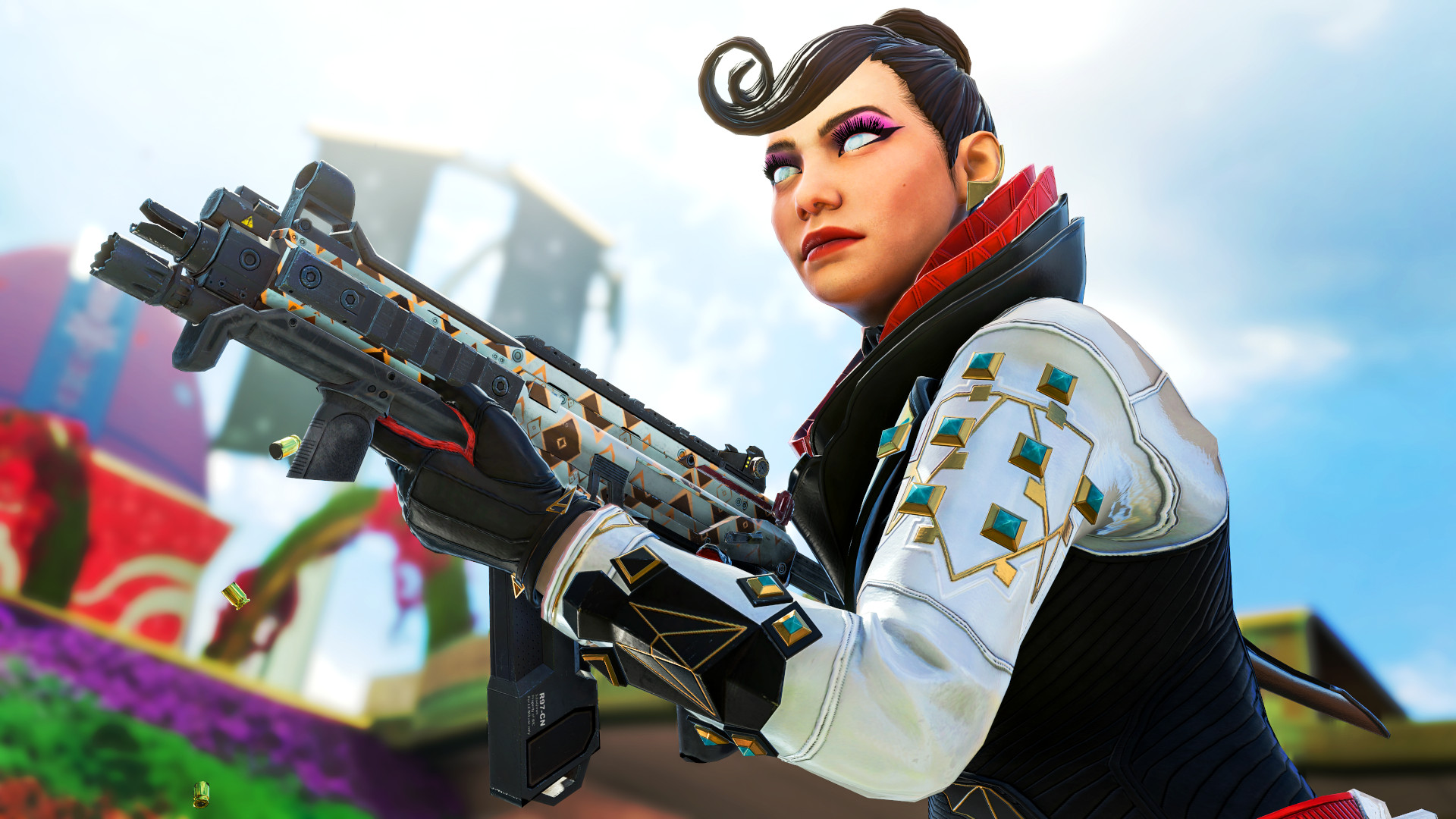 Apex Legends Clubs will bring 30 players together in ...