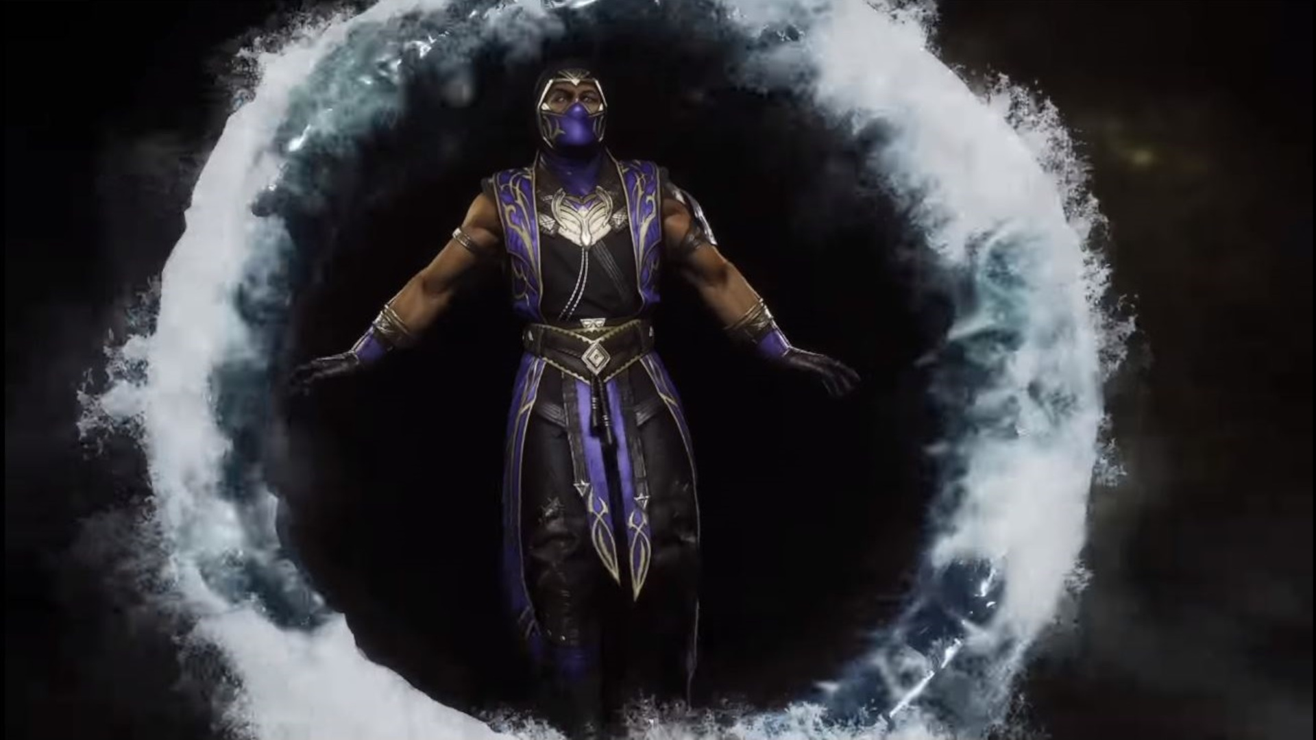 Mortal Kombat 11 Is Free To Play This Weekend On Xbox One