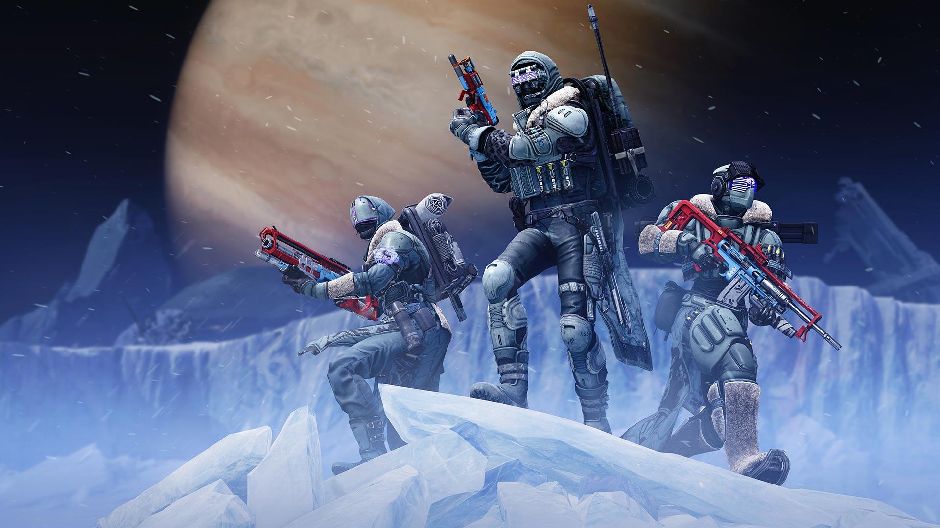 Destiny 2 Clan Luminous Verified As World U2019s First For Deep