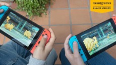 Amazon leads Black Friday deals with a sizzling Nintendo Switch bundle