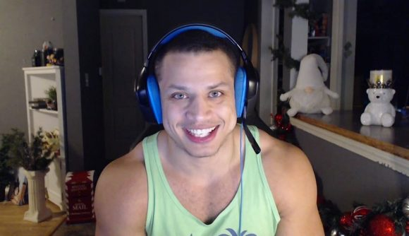 The 26-year old son of father (?) and mother(?) Tyler1 in 2021 photo. Tyler1 earned a  million dollar salary - leaving the net worth at  million in 2021