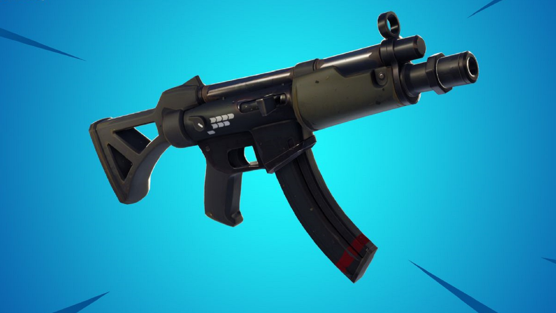 New Guns In Fortnite Season 2 Fortnite Chapter 2 Season 7 Tier List The Best Weapons And How To Craft Them The Loadout