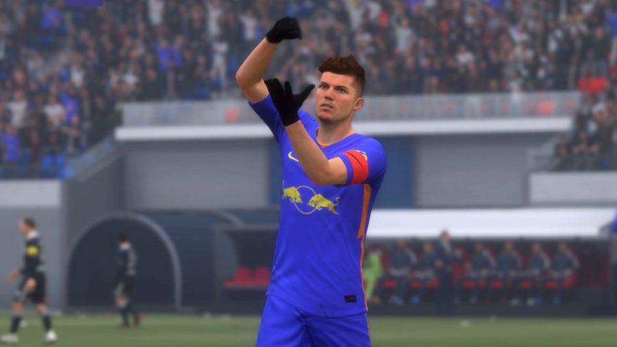 FIFA 21 TOTY Sabitzer SBC: Solutions, requirements, and ...