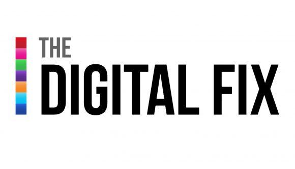 The Digital Fix logo