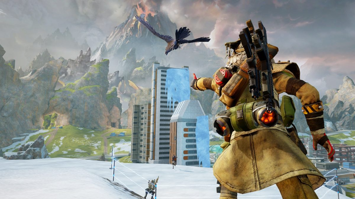 "Apex Legends Mobile will be a ""new game,"" and won't have crossplay 