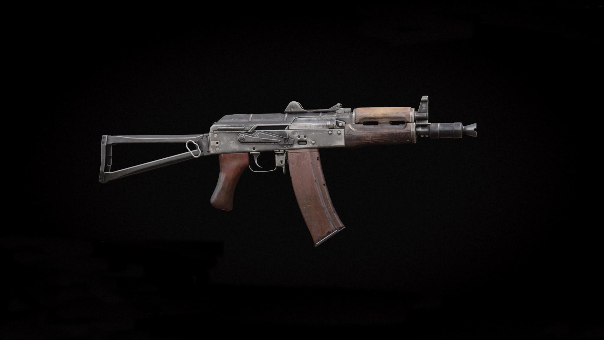 The best AK74U Warzone loadout | The Loadout