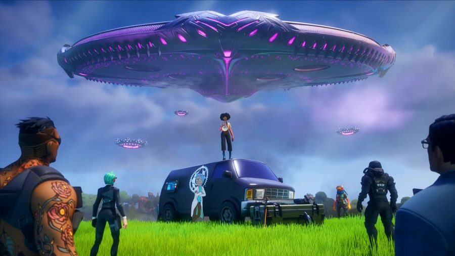 Fortnite Season 7 map: changes, new POIs, and more | The ...