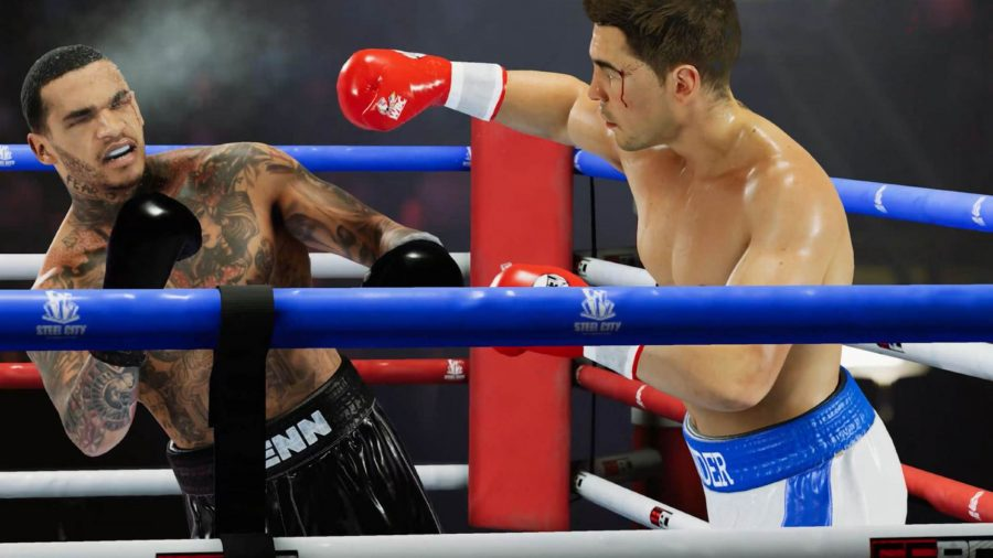 ps5-boxing-games