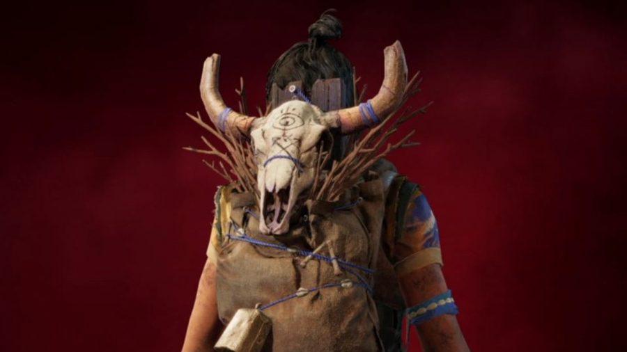 Far Cry 6 how to get the Triador Supremo: The Triador Supremo as seen in the menu.